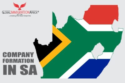 Company Formation In South Africa