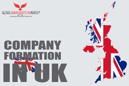 UK Company Formation For Non Residents